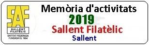Sallent 2019
