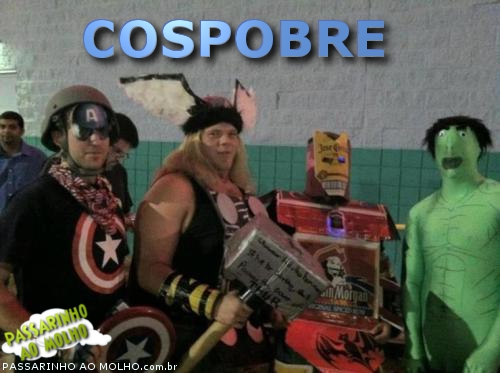 cosplay fail
