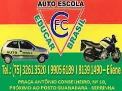 EDUCAR BRASIL AUTO ESCOLA