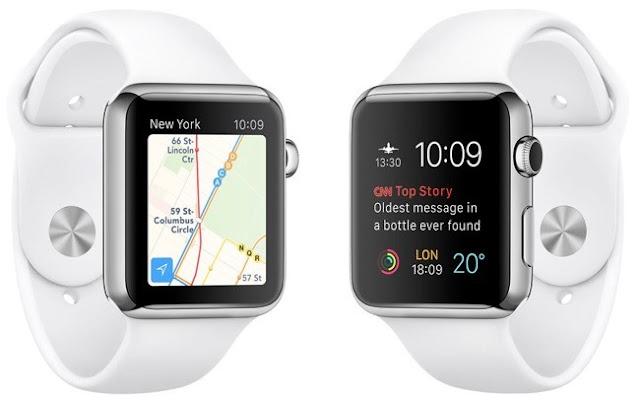Lo nuevo de Apple para sus OS...