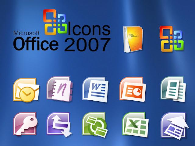 Microsoft Office 2007 скачать бесплатно Офис с последним.