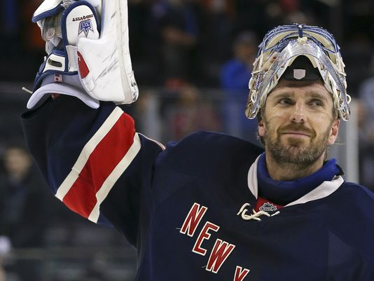 Satheronwaivers Does Henrik Lundqvist S Contract Hurt Or Help The