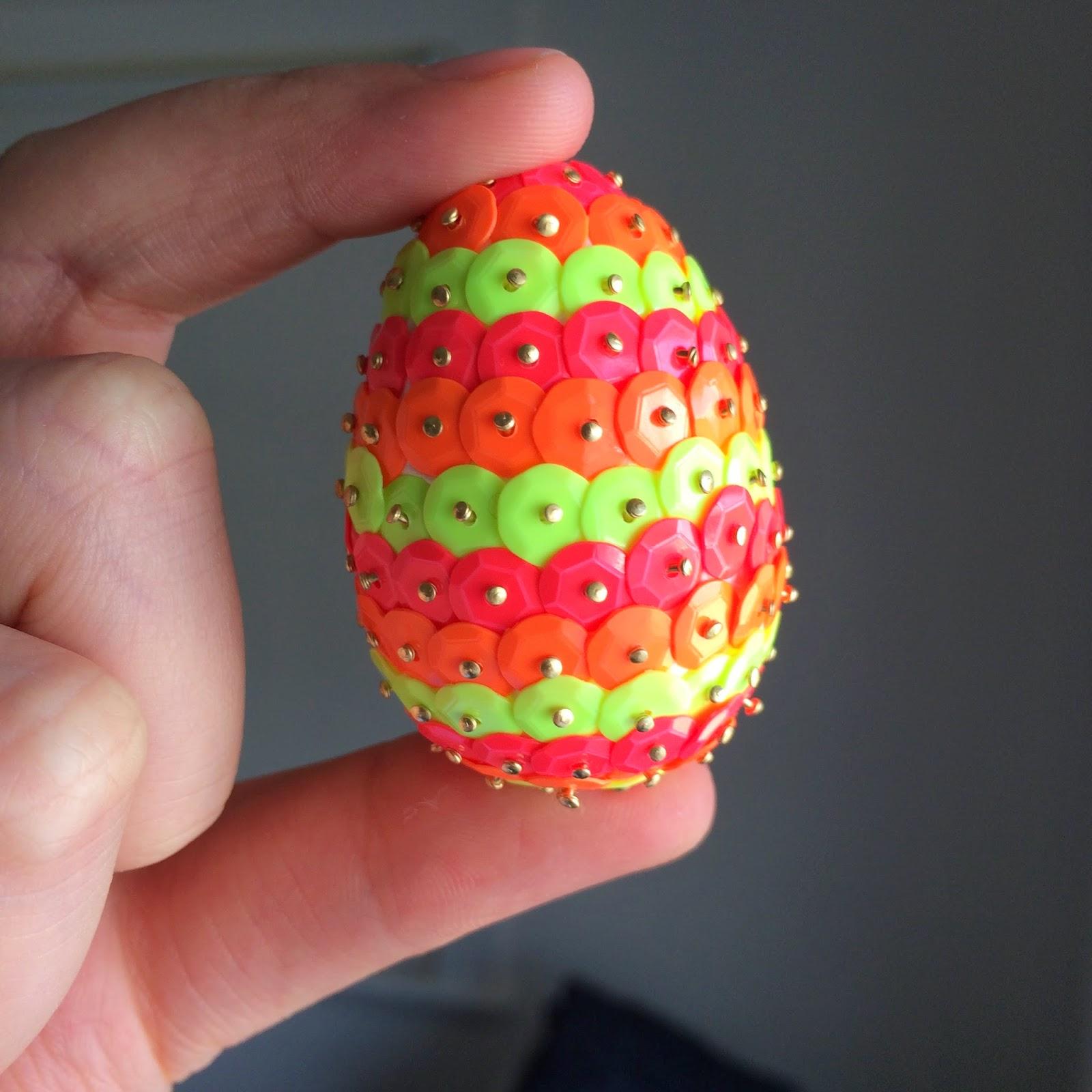 Как и из чего сделать пасхальное яйцо своими руками 830