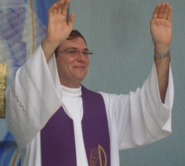 Padre Valdair