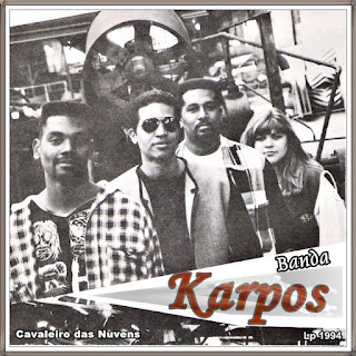 Banda Karpos
