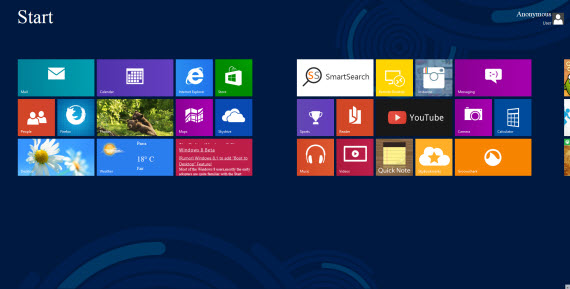 Prueba Windows 8 sin necesidad de instalarlo