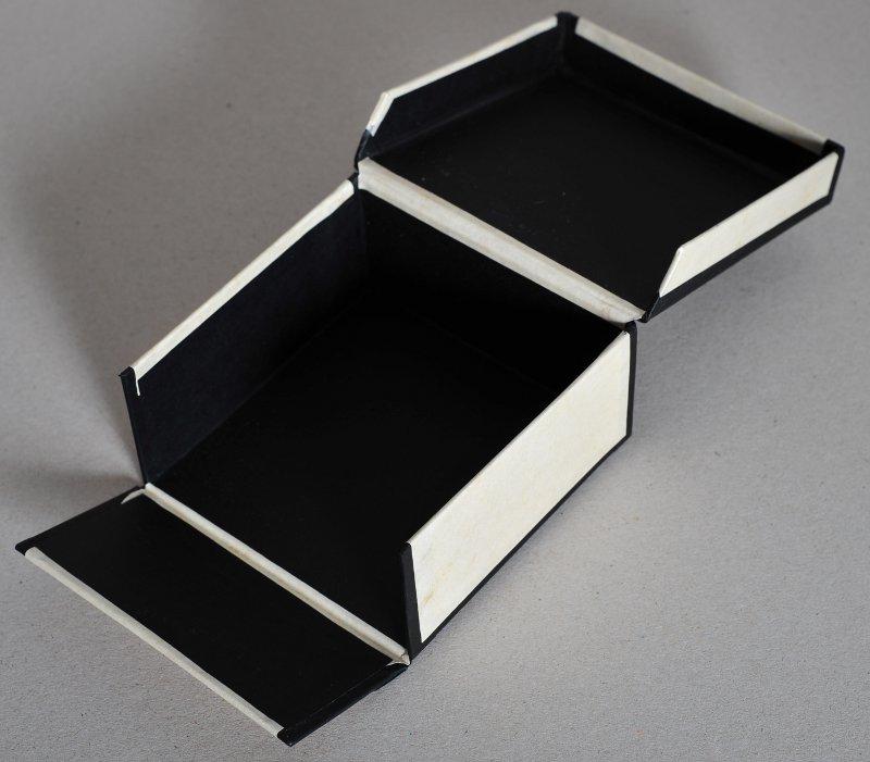 faszinierende papierarbeiten und andere basteleien. Black Bedroom Furniture Sets. Home Design Ideas