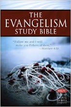 The Evangelism Study Bible NKJV