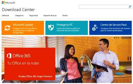 centro descargas microsoft window , Microsoft Download Center