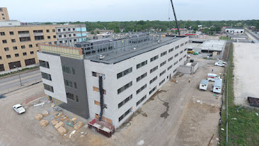 Landmark Healthcare Facilities, LLC. Medical Office Building - Springfield, IL
