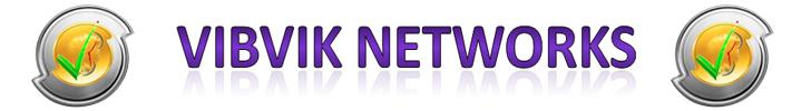 vibvik Networks