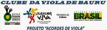 Blog Clube da Viola de Bauru