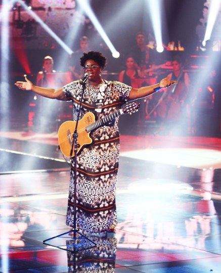 The Voice Brasil II - Página 4 Ellen
