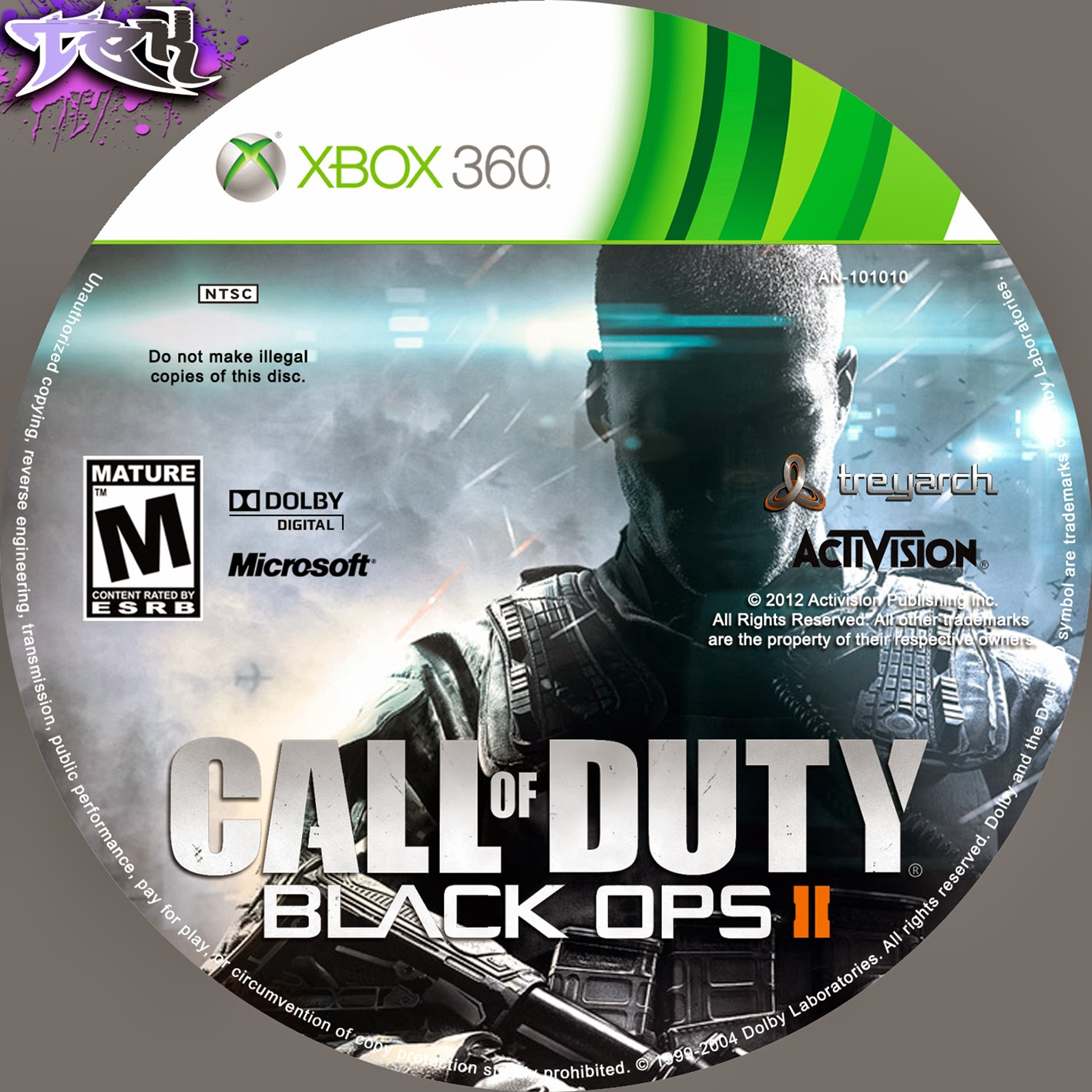 how to get black ops 2 free on xbox 360