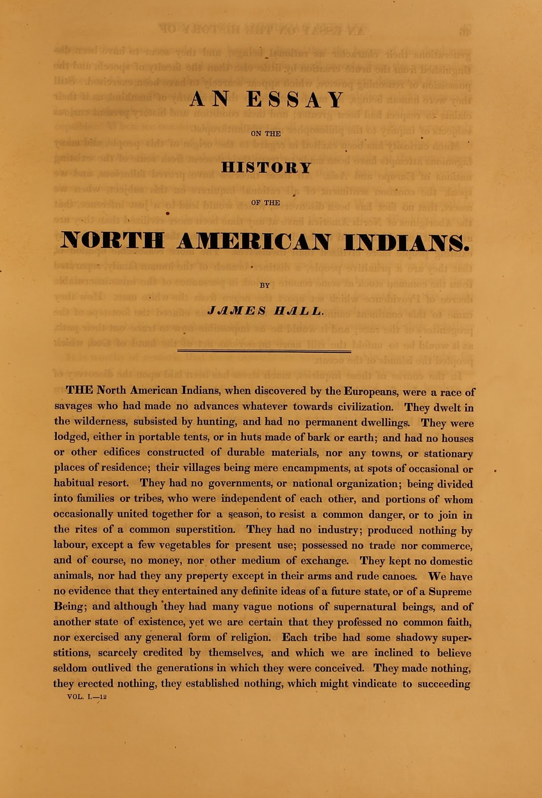 history the indian removal act essay To learn about the opposition to indian removal  journal of american history  in which she wrote not only of opposition to the indian removal act,  historians  have estimated that the number of oppositional articles, essays, and pamphlets.