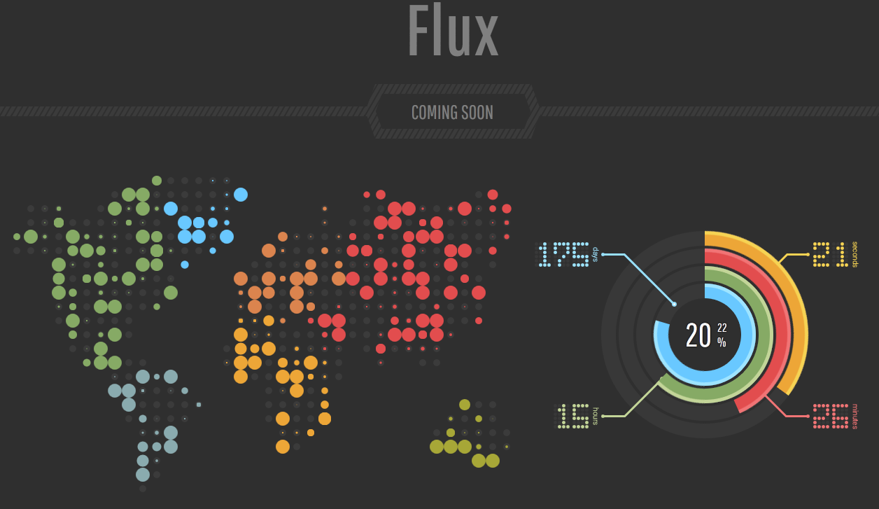 Flux Responsive Coming Soon - Library Templates Blog | Free Blogger ...