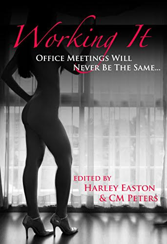 OFF-HOURS OFFICE SEX!