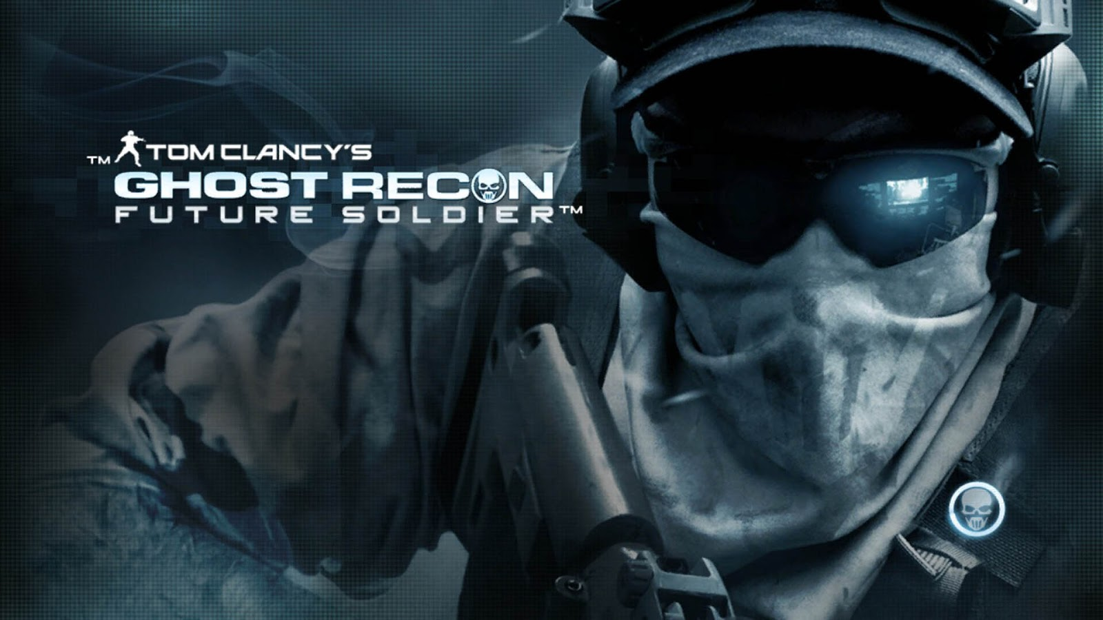 Ghost Recon Future Soldier HD & Widescreen Wallpaper 0.627652742171294
