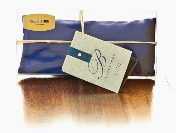 Chakra Pillow for Third Eye Intuition by Gurutej Khalsa - alvinwriter