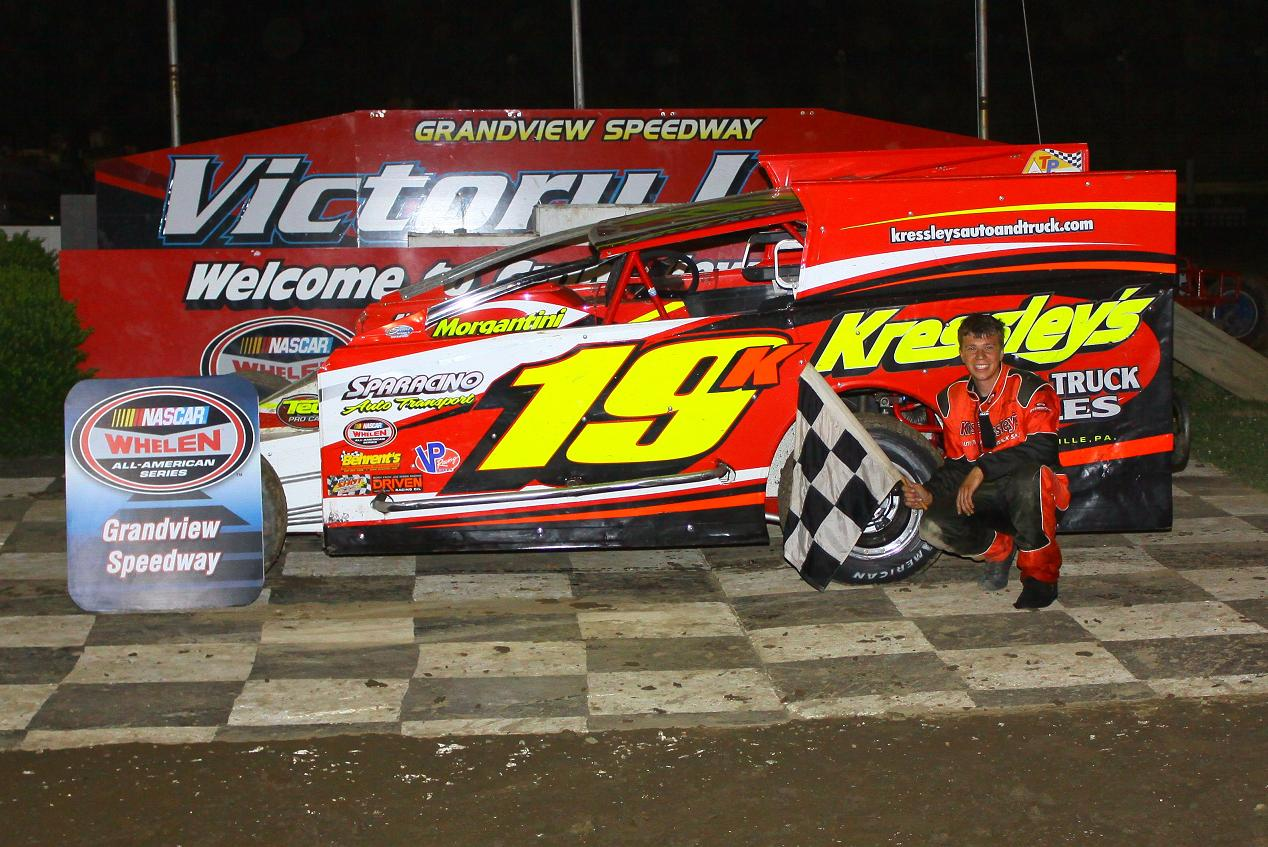 COWPATTY NATION GRANDVIEW SPEEDWAY RESULTS Bruce Thomas