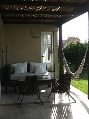 Decora el hogar muebles modernos para el jard n for Muebles jardin modernos