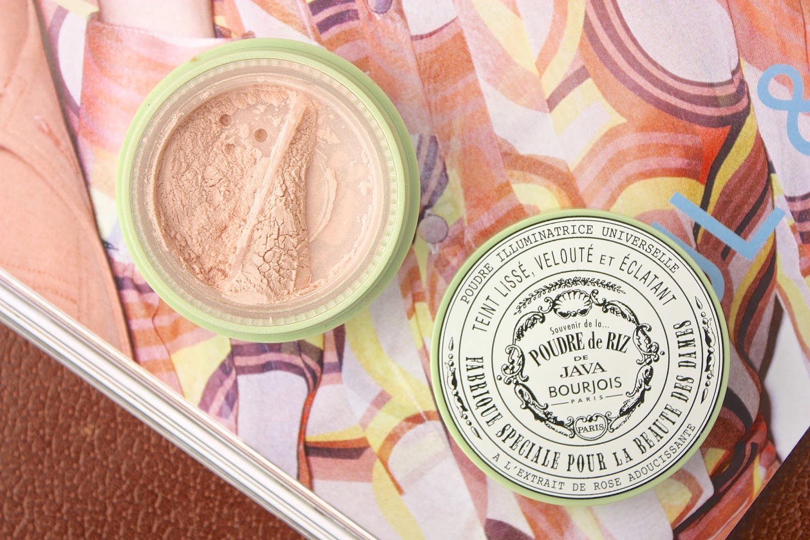 Bourjois Illuminating Highlighter