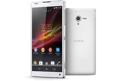 New Sony Xperia, Sony Xperia ZR, new smartphone