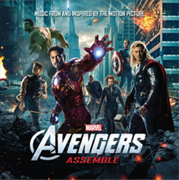 download Os Vingadores (Avengers Assemble)  OST 2012