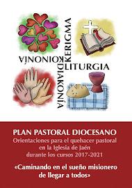PLAN PASTORAL DIOCESANO 2017-2021