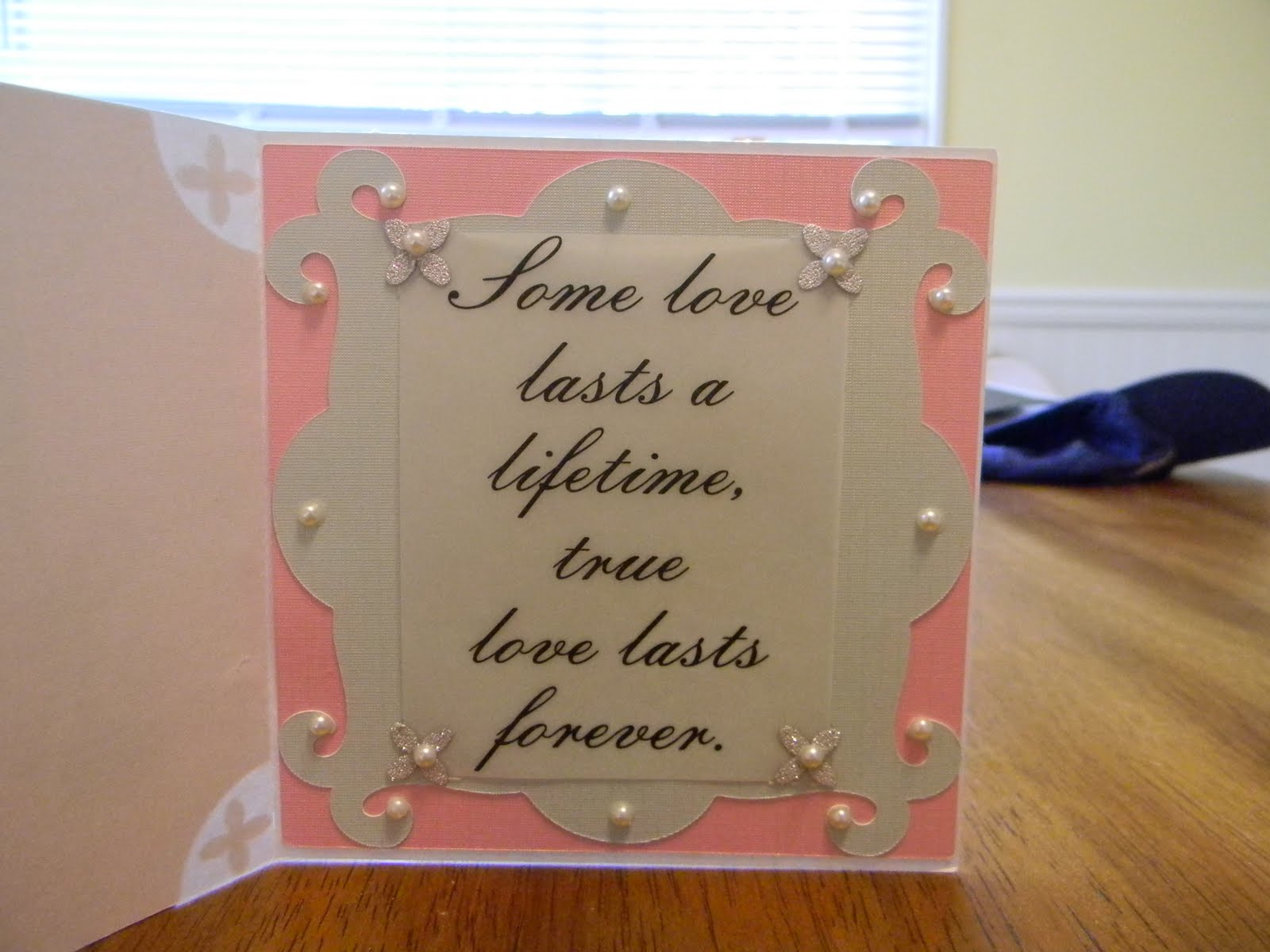 Wedding Gift Card Lines : Wedding Shower Wishes Quotes. QuotesGram