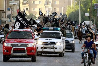 Estado Islâmico tem cerca de 3.500 escravos no Iraque