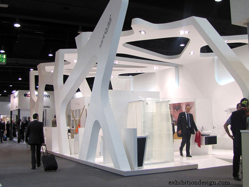 exhibition design architecture