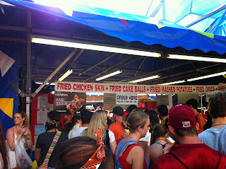 State Fair of Texas BBQ Barbecue Barbeque Bar-B-Que Bar-B-Q