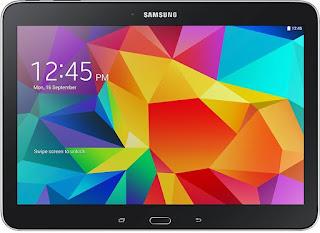 Spesifikasi Samsung Galaxy Tab 4 10.1