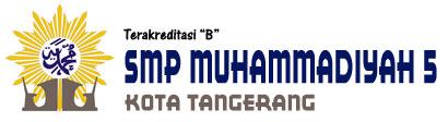 SMP Muhammadiyah 5 Tangerang