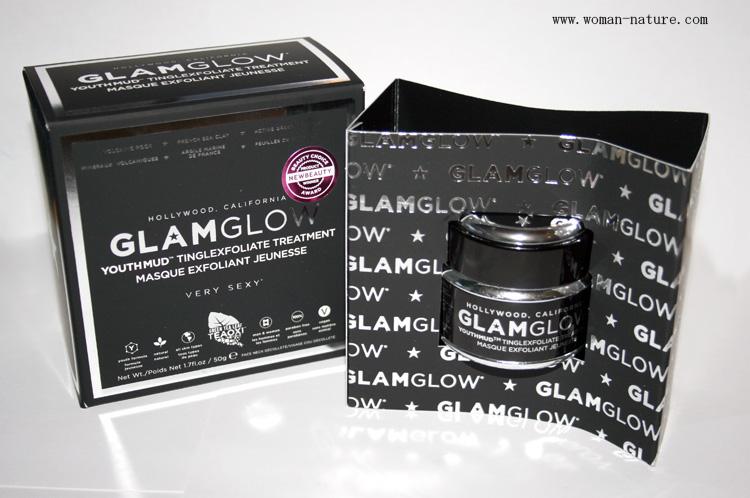 Glam Glow negra
