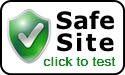 Safe Site Checker