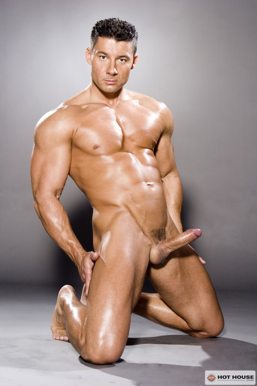 naked eliad cohen Hot