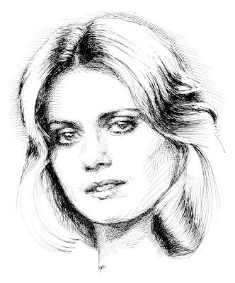 girl portrait 17.10.2013