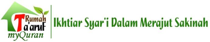 .:: Rumah Taaruf myQuran ::.