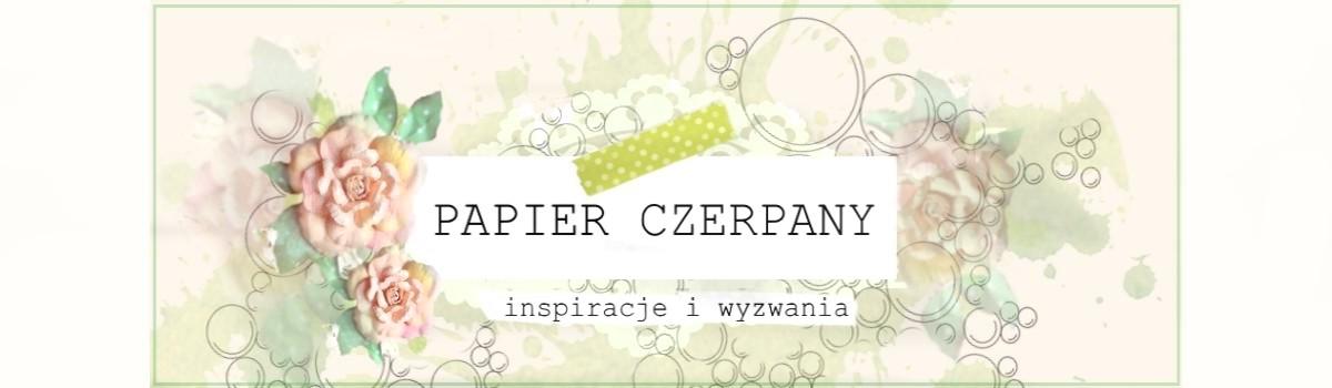 Papier Czerpany