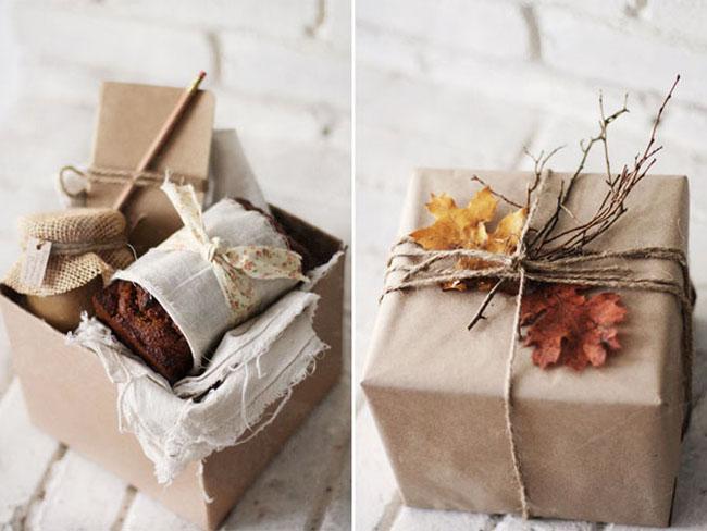 idea regalo-casero-cake y mermelada con envoltorio original
