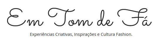 Em Tom de Fa