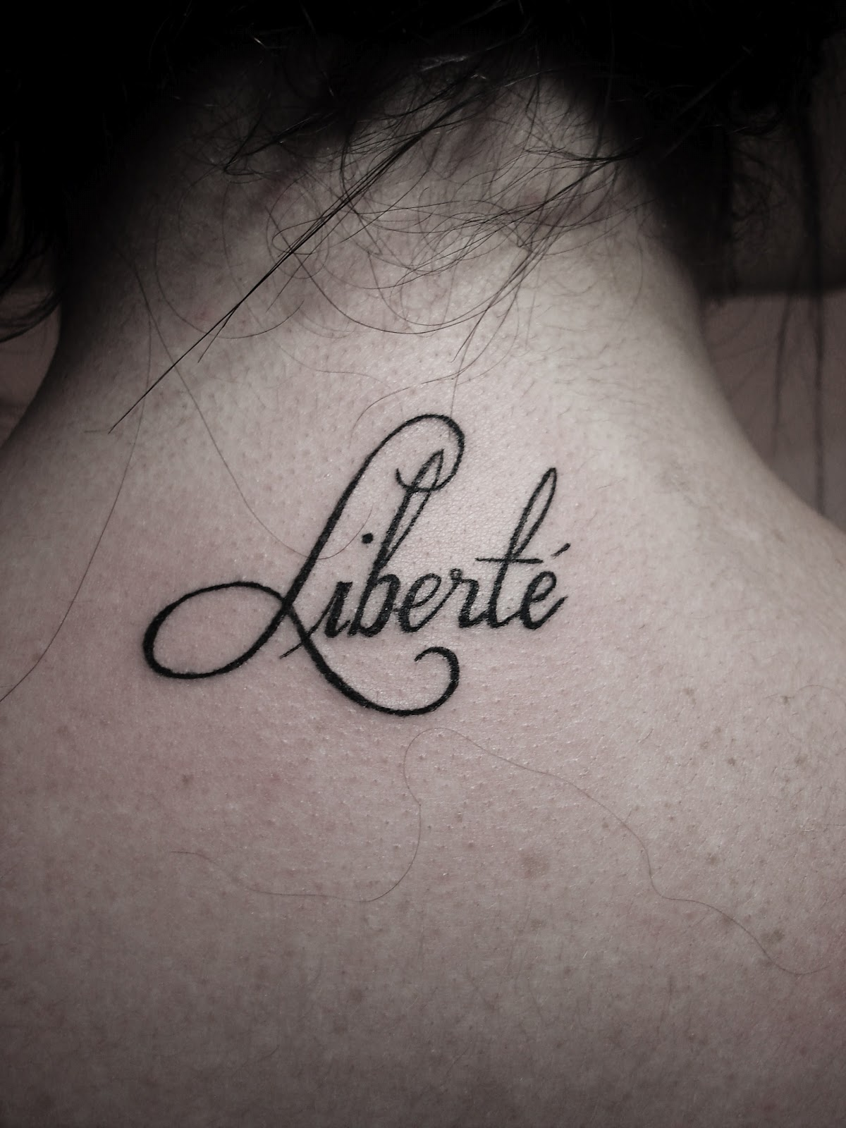 Tattoos De Libertad