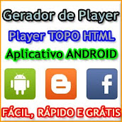 Gerador de Player