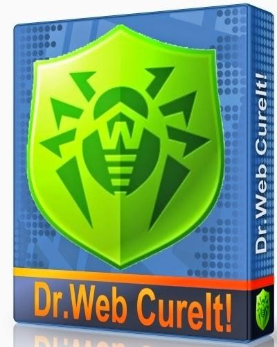 Dr.Web-CureIt!-9.1.2.08270-DC