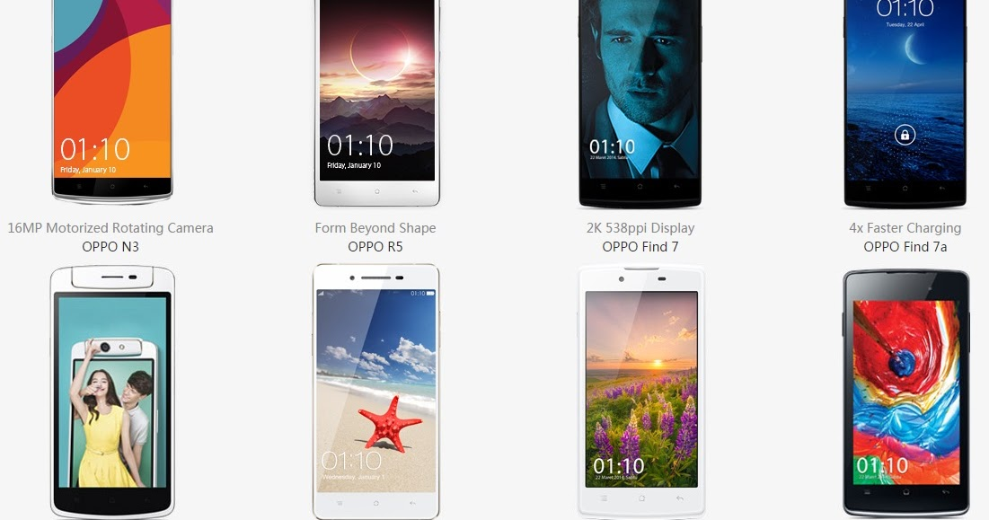 Image Result For List Hp Xiaomi