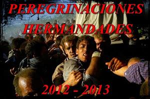PEREGRINACIONES 2013/2014
