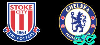 Prediksi Pertandingan Stoke City vs Chelsea 7 Desember 2013