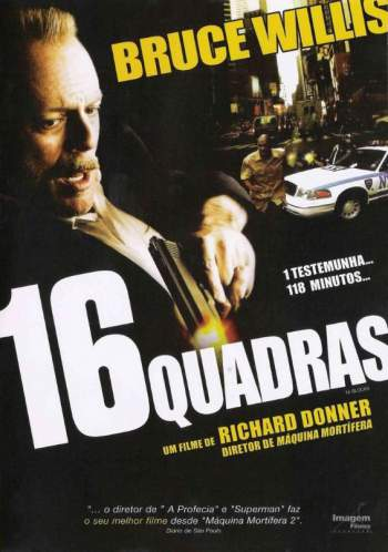 16 Quadras Torrent - BluRay 1080p Dublado